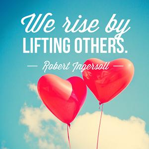 Lifting others Thumb