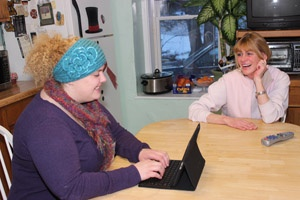 Mobile solution helping Winona County social workers focus on families not paperwork1