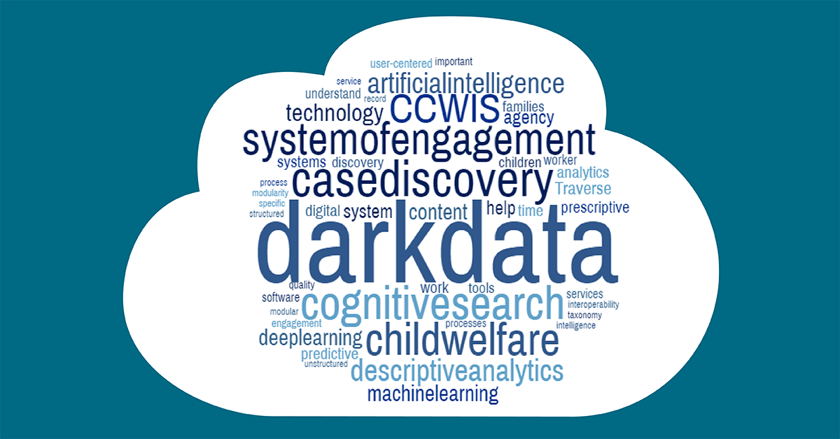 Technology and business terms for child welfare