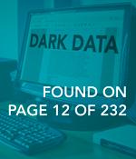 Dark Data in Adult Services