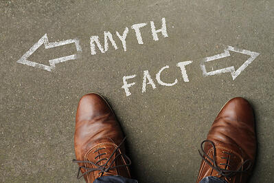 Debunking common economic assistance myths and misperceptions