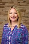Carrie Heinze, Director of Customer Success
