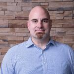 Greg Davis, Senior Solution Architect