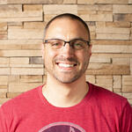 Jason Wintersteller, Northwoods' Product Design Leader