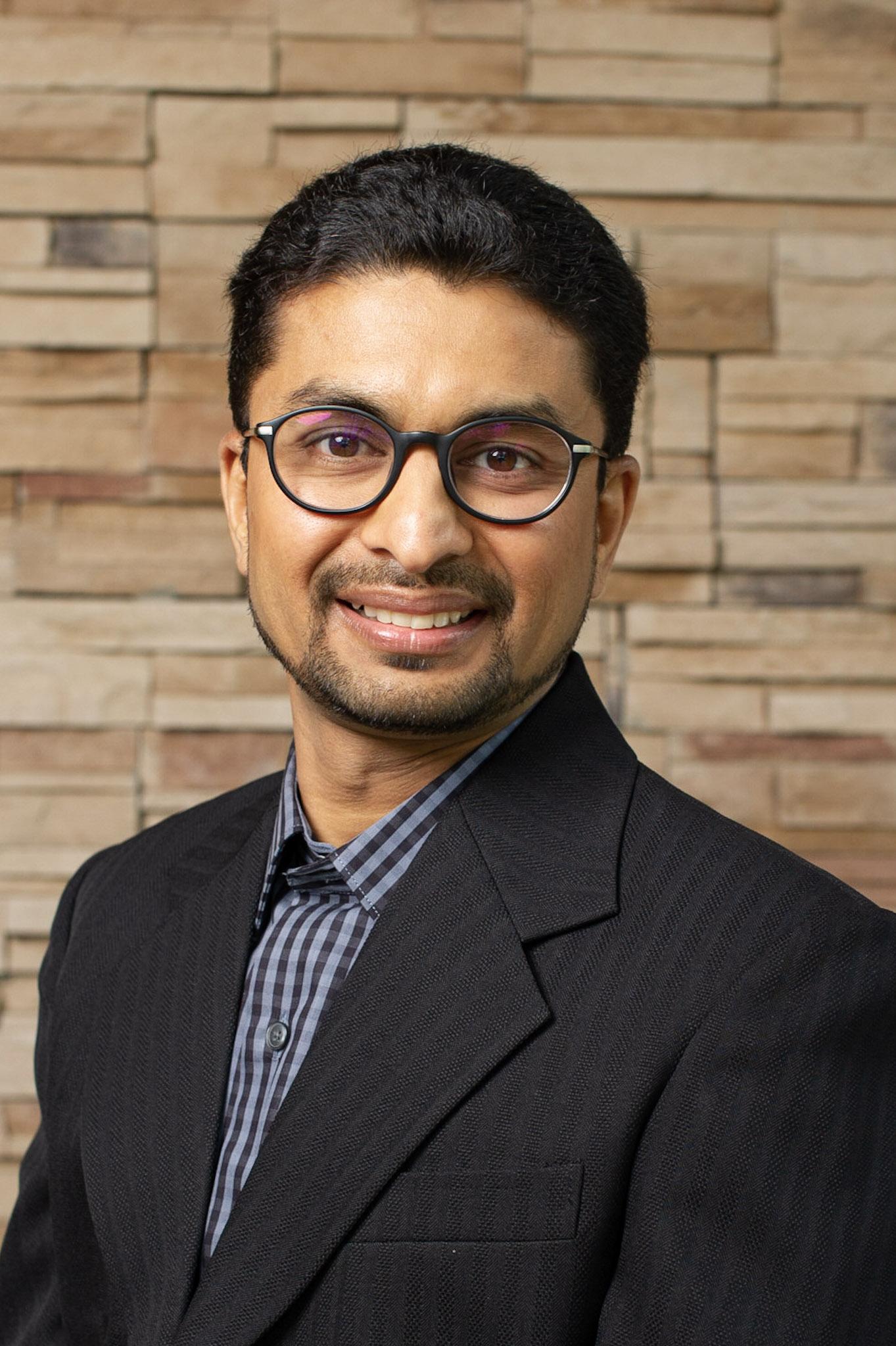 Rupam Chokshi, Director of Product Marketing