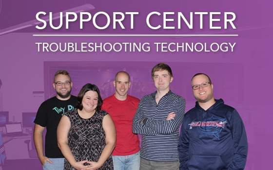 Read the Lucas County DJFS-Northwoods Support Center user story