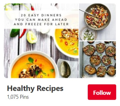 Real Simple: Healthy Recipes