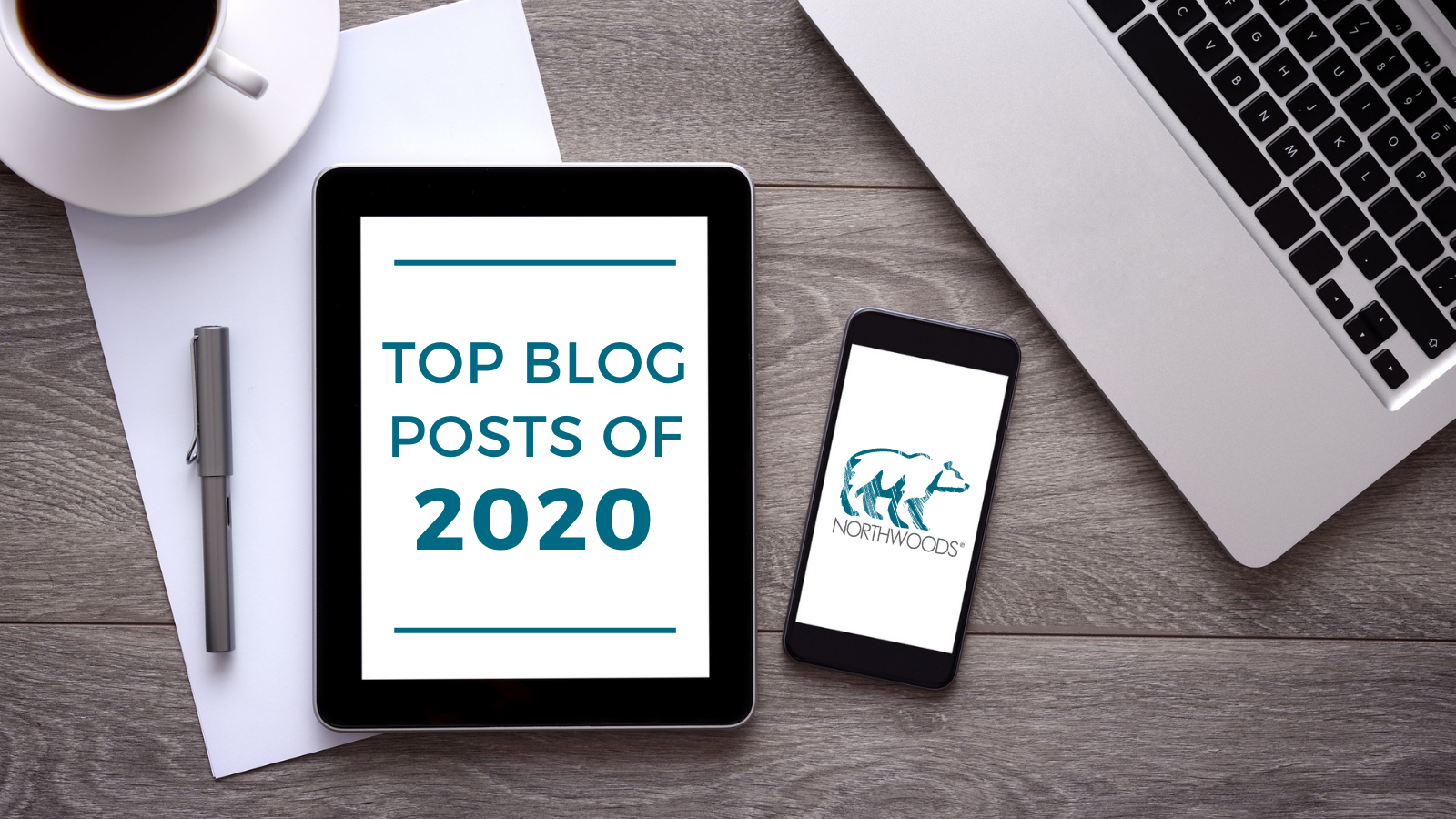 Readers' Choice Recap: Top Blog Posts of 2020