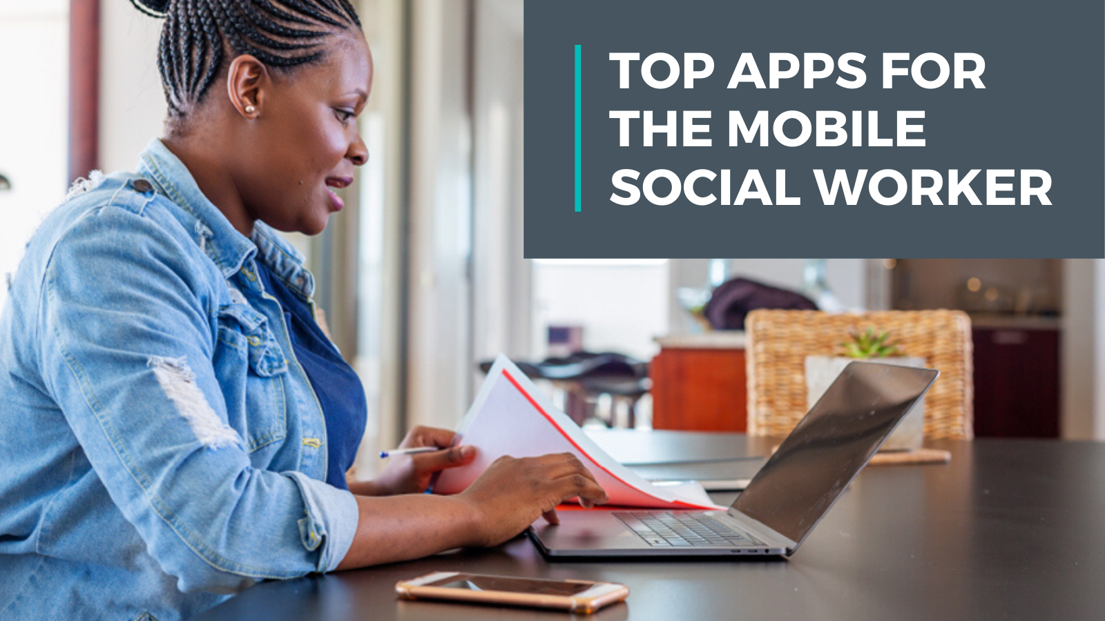 Apps for the Mobile Social Worker